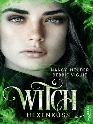 cover image of Witch--Hexenkuss