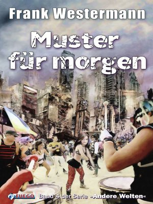 cover image of Muster für morgen