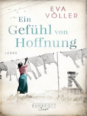 cover image of Ein Gefühl von Hoffnung
