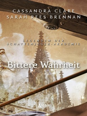 cover image of Bittere Wahrheit
