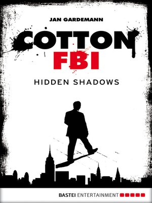 cover image of Cotton FBI 01, Ep. 03