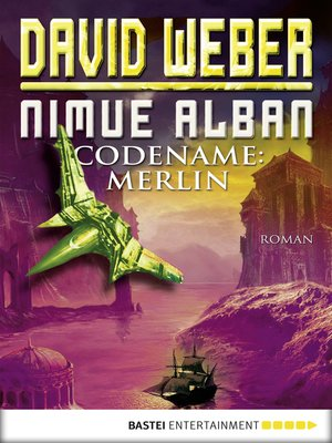 cover image of Codename: Merlin: Bd. 3. Roman