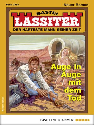 cover image of Lassiter 2385--Western