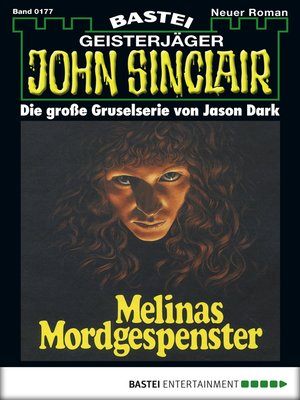 cover image of John Sinclair--Folge 0177