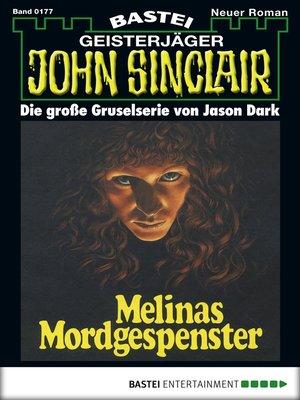 cover image of John Sinclair--Folge 0177