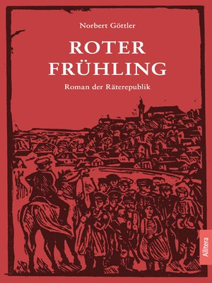 cover image of Roter Frühling