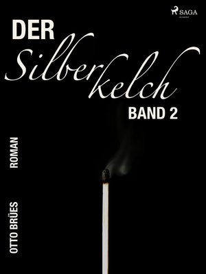 cover image of Der Silberkelch, Band 2
