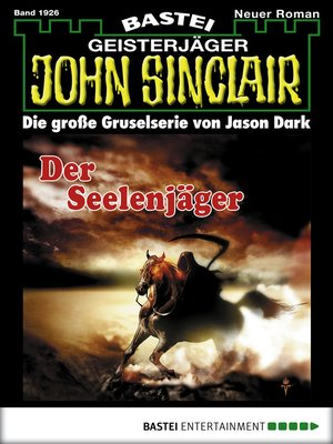 cover image of John Sinclair--Folge 1926