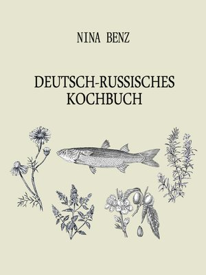 cover image of Deutsch-Russisches Kochbuch