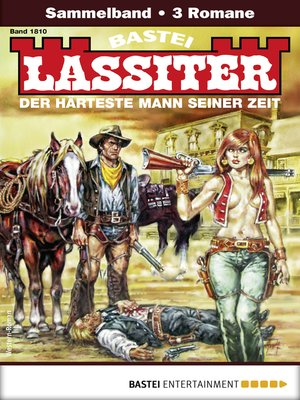 cover image of Lassiter Sammelband 1810--Western