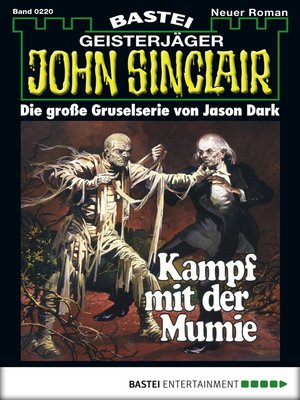 cover image of John Sinclair--Folge 0220