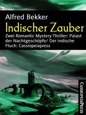 cover image of Indischer Zauber
