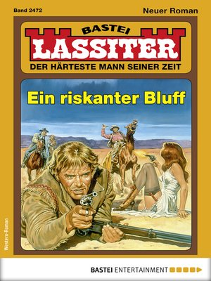 cover image of Lassiter 2472--Western