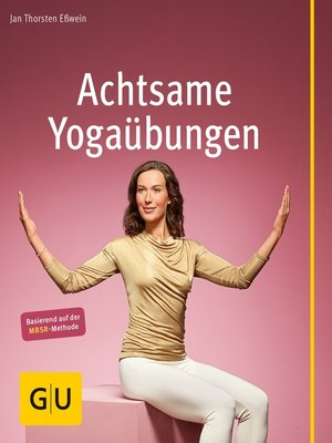 cover image of Achtsame Yogaübungen