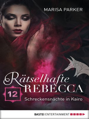cover image of Rätselhafte Rebecca 12