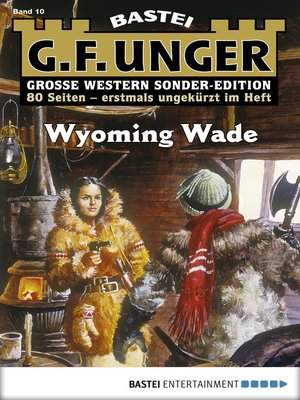 cover image of G. F. Unger Sonder-Edition--Folge 010