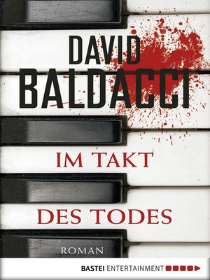 cover image of Im Takt des Todes