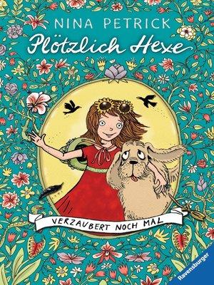 cover image of Plötzlich Hexe