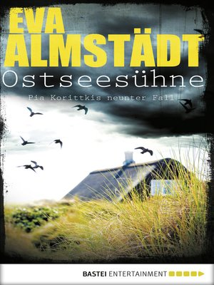 cover image of Ostseesühne