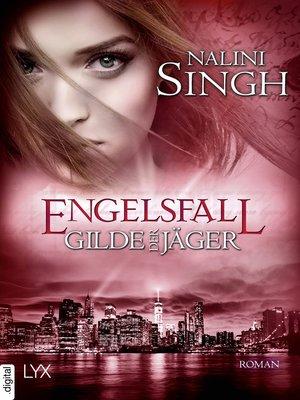 cover image of Gilde der Jäger--Engelsfall