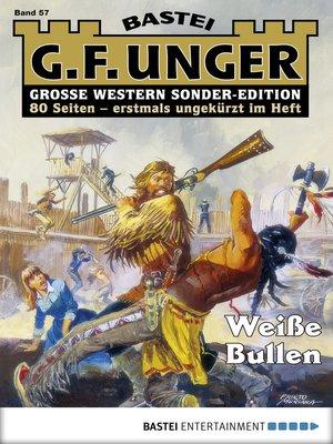 cover image of G. F. Unger Sonder-Edition--Folge 057
