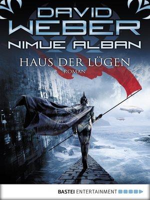 cover image of Haus der Lügen: Bd. 8. Roman