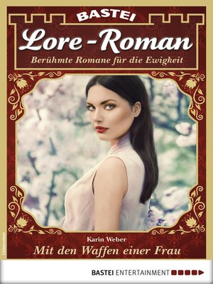 cover image of Lore-Roman 24--Liebesroman