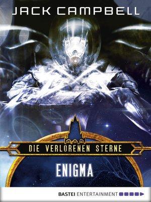 cover image of Die verlorenen Sterne