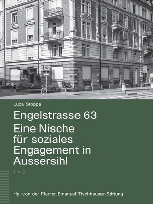 cover image of Engelstrasse 63