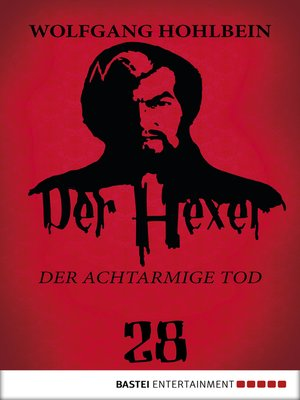 cover image of Der Hexer 28