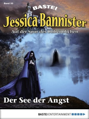 cover image of Jessica Bannister--Folge 033