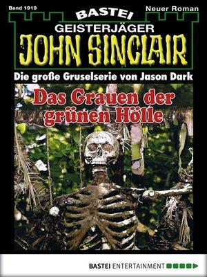 cover image of John Sinclair--Folge 1919