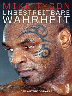 cover image of Unbestreitbare Wahrheit