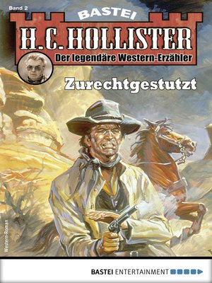cover image of H.C. Hollister 2--Western