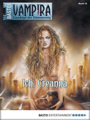cover image of Vampira--Folge 15