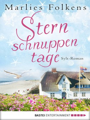 cover image of Sternschnuppentage
