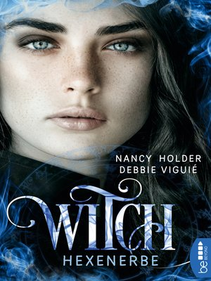 cover image of Witch--Hexenerbe