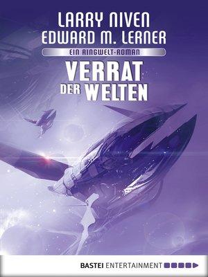 cover image of Verrat der Welten