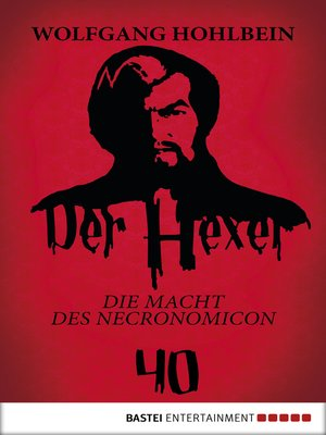 cover image of Der Hexer 40