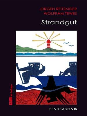 cover image of Strandgut
