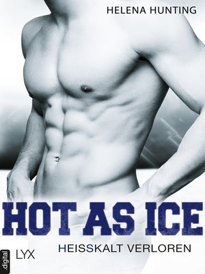 cover image of Hot as Ice--Heißkalt verloren
