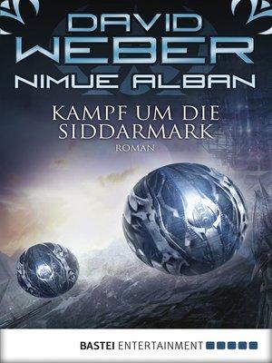 cover image of Kampf um die Siddarmark: Bd. 11