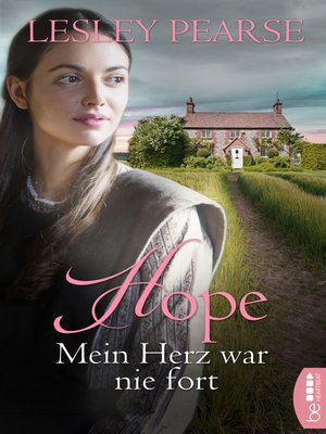 cover image of Mein Herz war nie fort