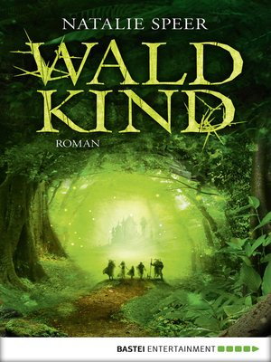 cover image of Waldkind