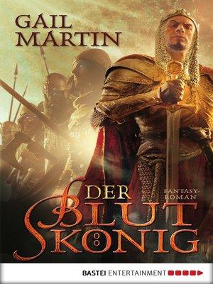cover image of Der Blutkönig