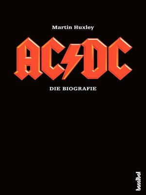 cover image of AC/DC