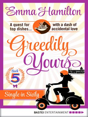 cover image of Greedily Yours--Episode 5