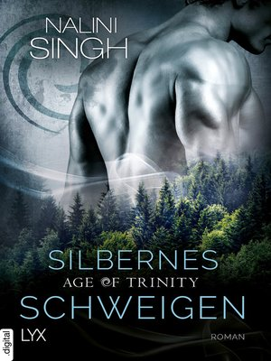 cover image of Age of Trinity--Silbernes Schweigen