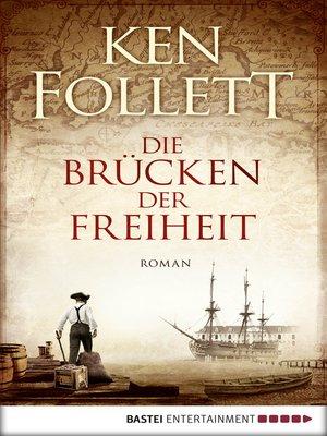 cover image of Die Brücken der Freiheit