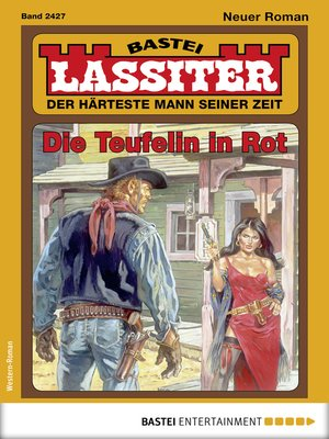 cover image of Lassiter 2427--Western